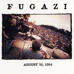 Curitiba, BR Aug 26, 1994