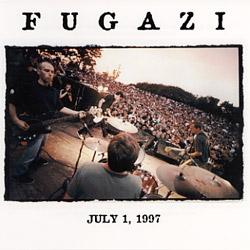 Dunedin, NZ July 1, 1997