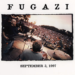 Washington, DC Sept 3, 1997