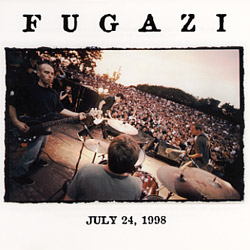 Fredericton, CAN July 24, 1998