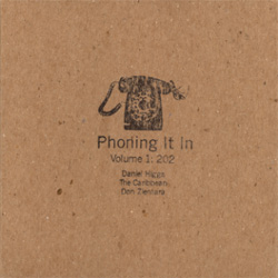 Phoning It In Vol 1:202