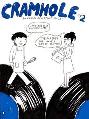 Cramhole #2
