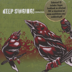 Keep Singing!