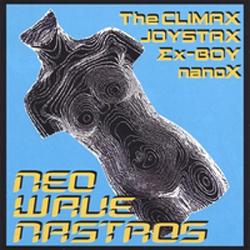 Neo Wave Nastros