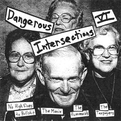 Dangerous Intersections VI