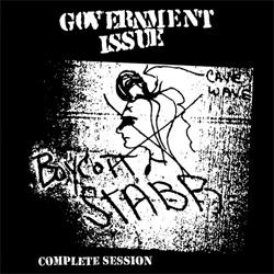 Boycott Stabb Complete Session
