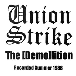 The [Demo]lition