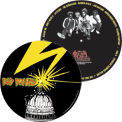 Roir Sessions on Picture Disc