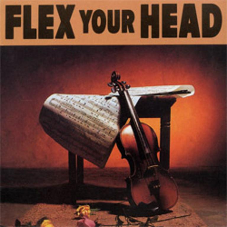 Flex Your Head Tracks