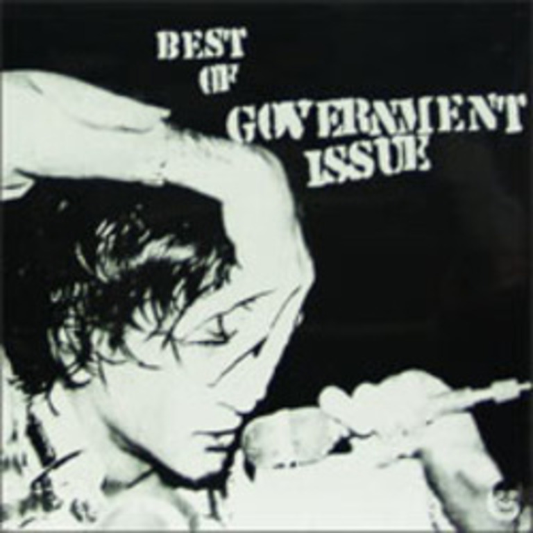 Best of Government Issue