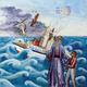 Voyage of the Daring Cornelia