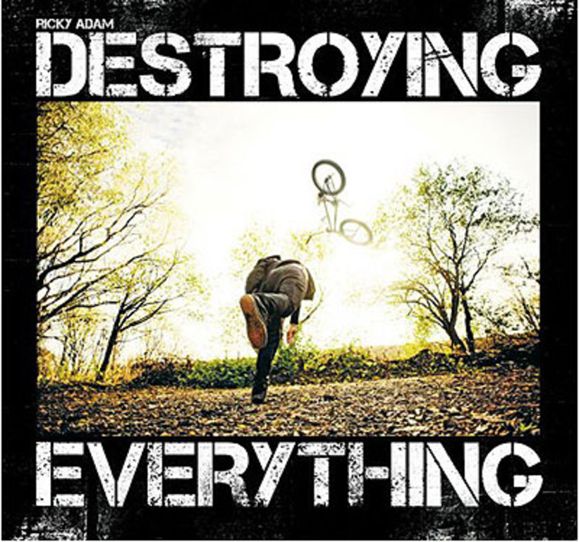 Destroying Everything Seems Like the Only Option