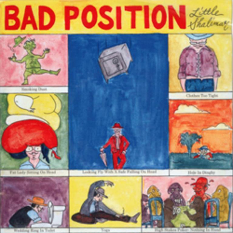 Bad Position