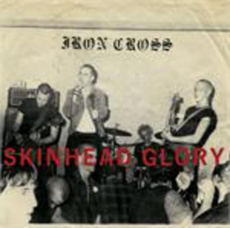 Skinhead Glory