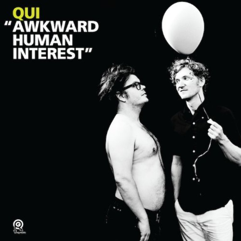 Awkward Human Interest b/w No One