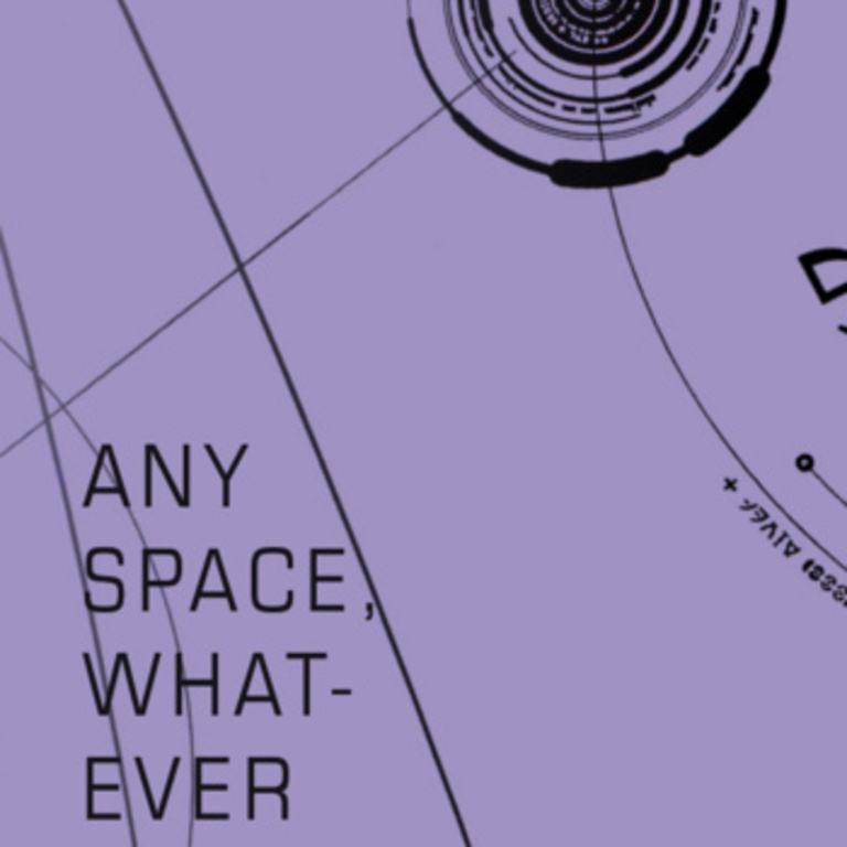 Any Space, Whatever