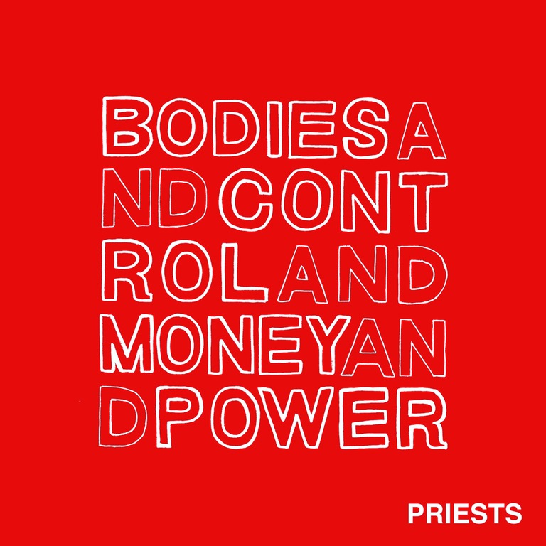 records priests bodies and control and money and power bodies and control and money and power