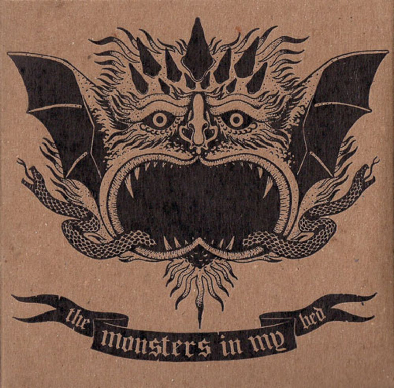 The Monsters in My Bed