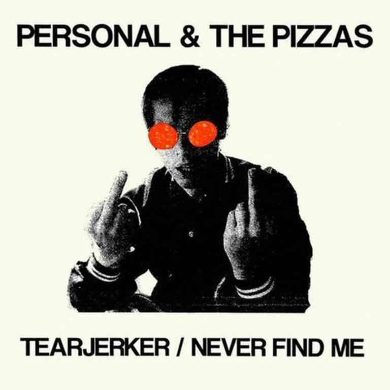 Tearjerker/Never Find Me