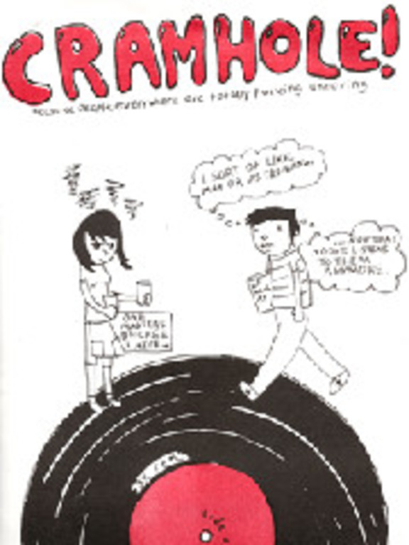 Cramhole #1