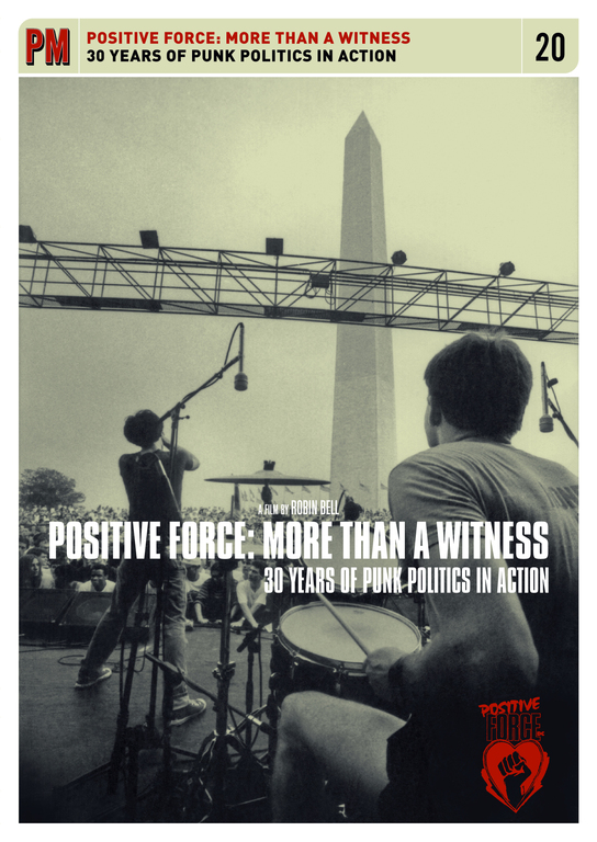 Positive Force: More Than a Witness
