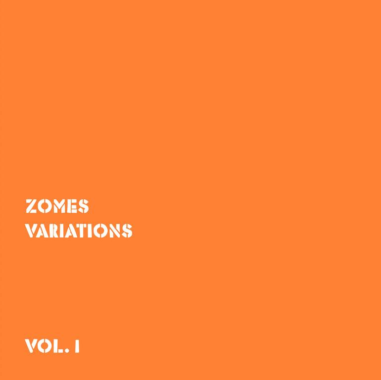 Variations Vol. 1