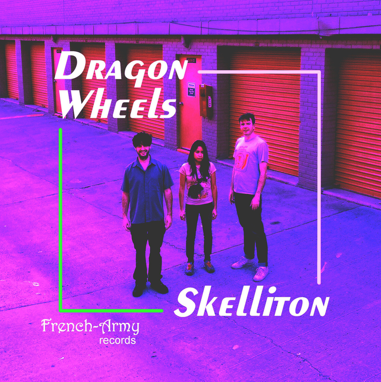 Dragon Wheels