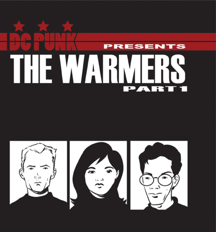 The Warmers: Part 1