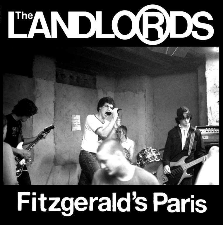 Fitzgerald's Paris