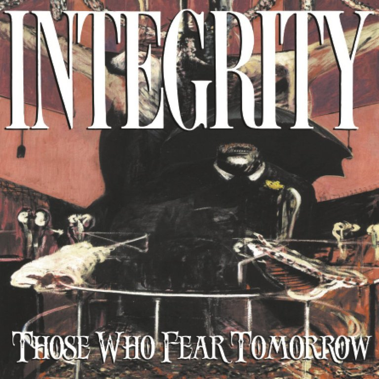 Those Who Fear Tomorrow