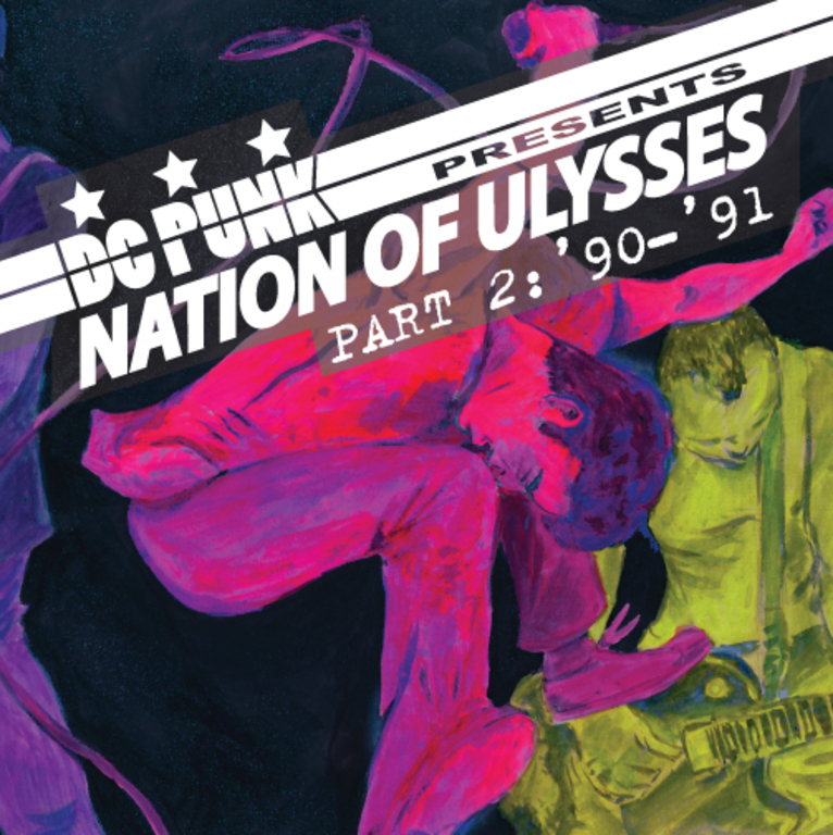 Nation of Ulysses: Part II