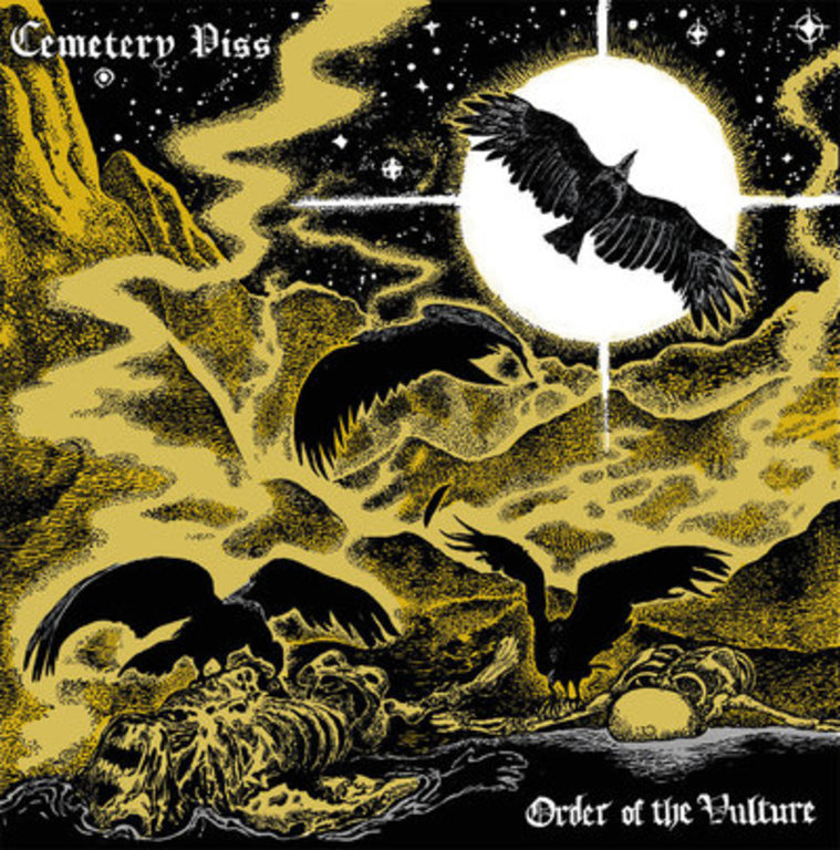 Order of the Vulture