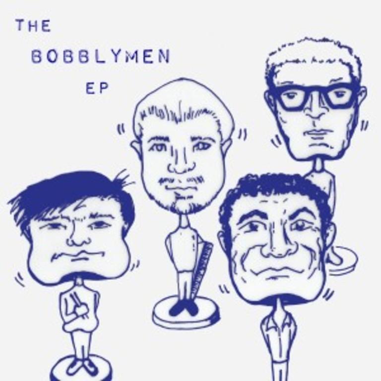 The Bobblymen EP