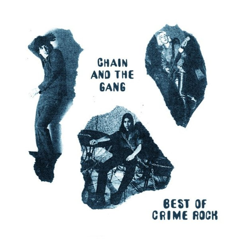 The Best of Crime Rock