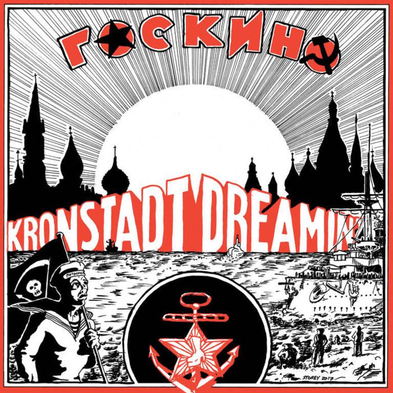 Kronstadt Dreamin