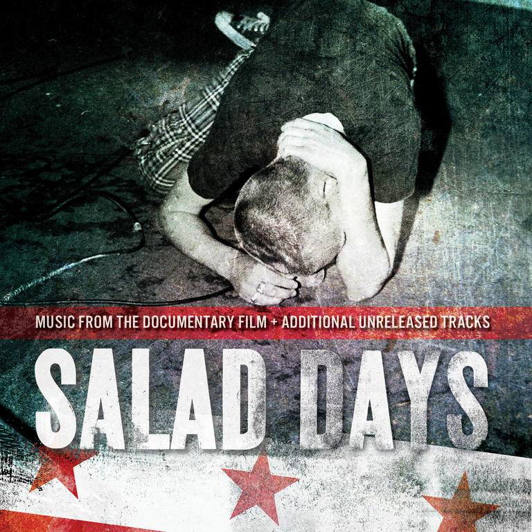 Salad Days Soundtrack