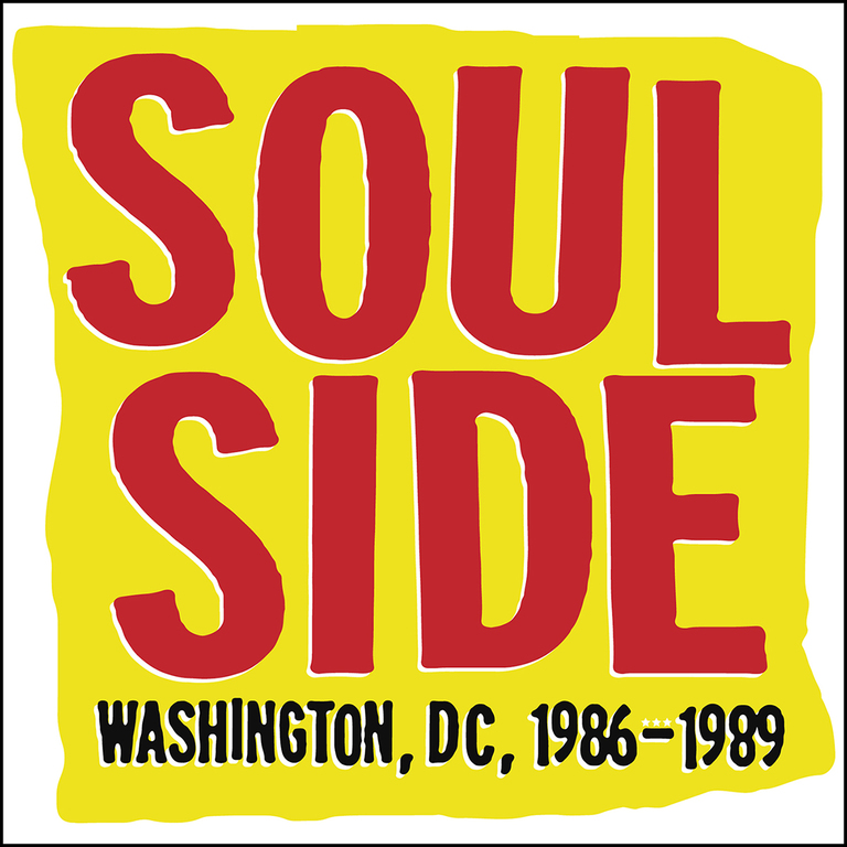 Soulside: Washington DC 1986-1989
