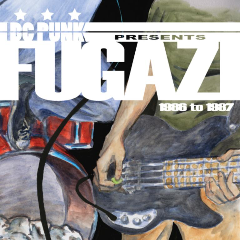 Fugazi - 1986-87