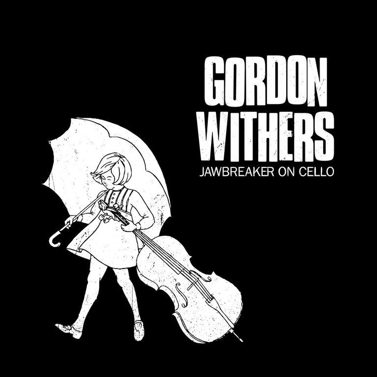 Jawbreaker on Cello