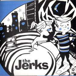 Impossible 5/Jerks - Split