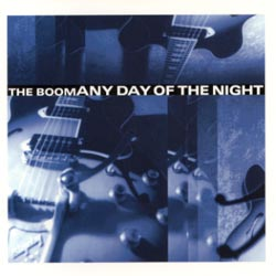 Any Day of the Night