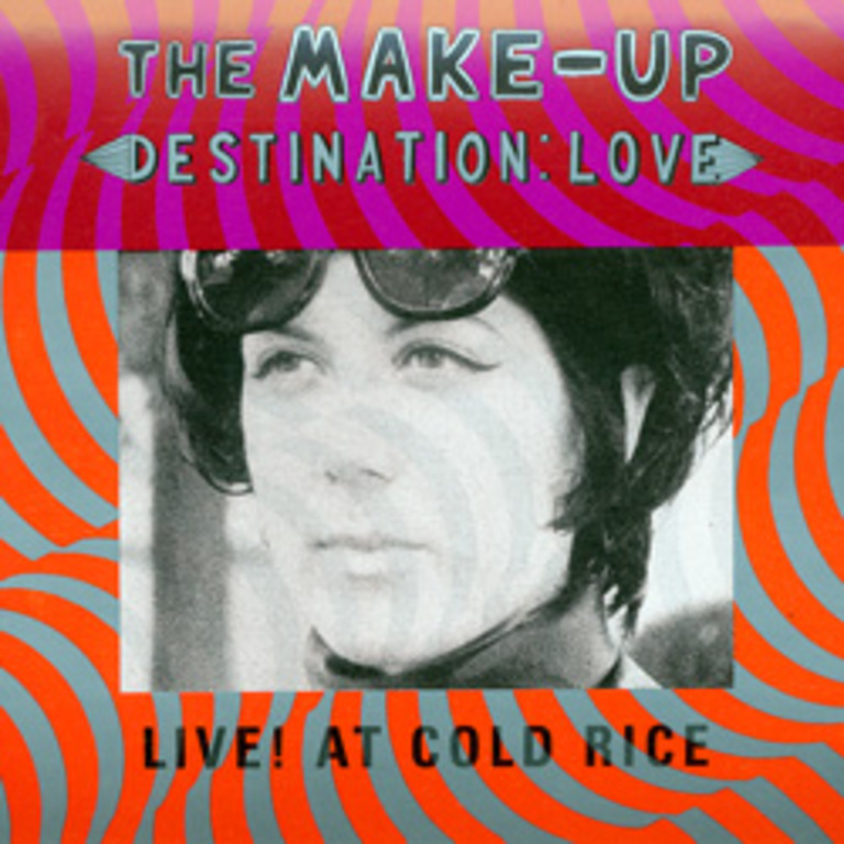 Destination: Love; LIVE! At Cold Rice