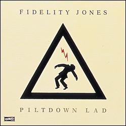 Piltdown Lad