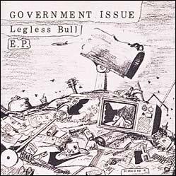 Legless Bull