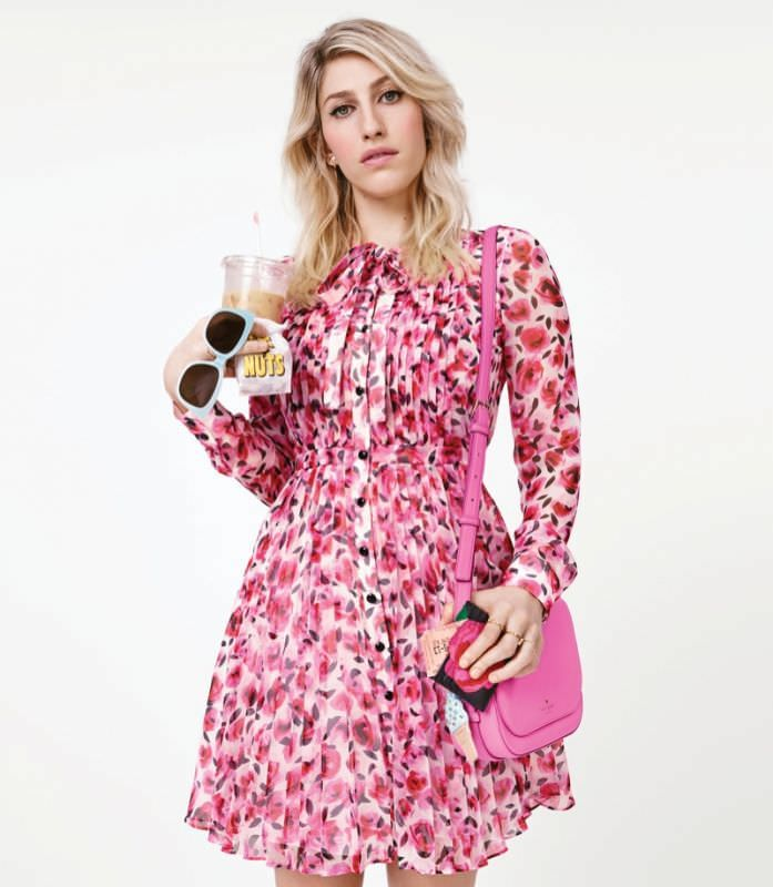Kate spade spring summer 2016 campaign 2