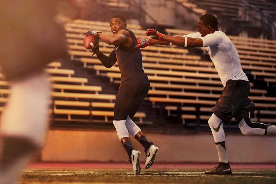 Nike 2016 ad