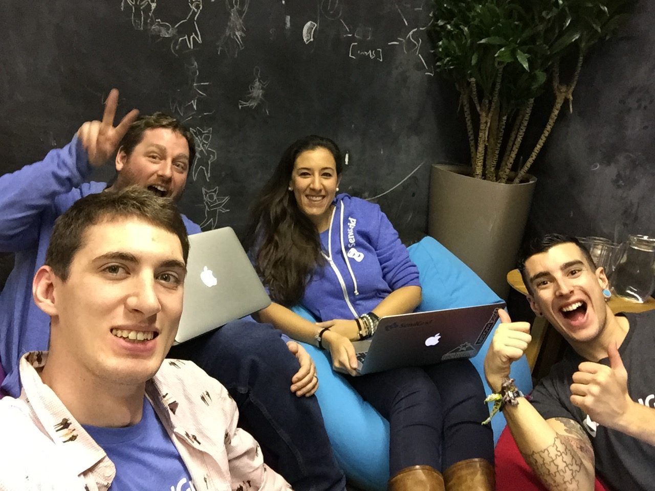 Techstars London office hours