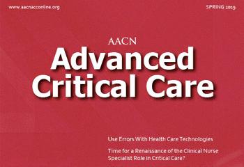 Advanced Critical Care