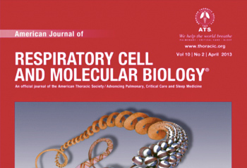 American Journal of Respiratory Cell and Molecular Biology