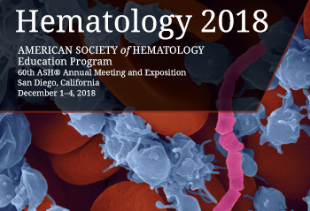 Hematology, the ASH Education Program